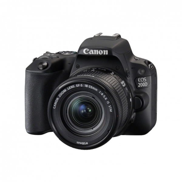 دوربین عکاسی دیجیتال EOS 200D