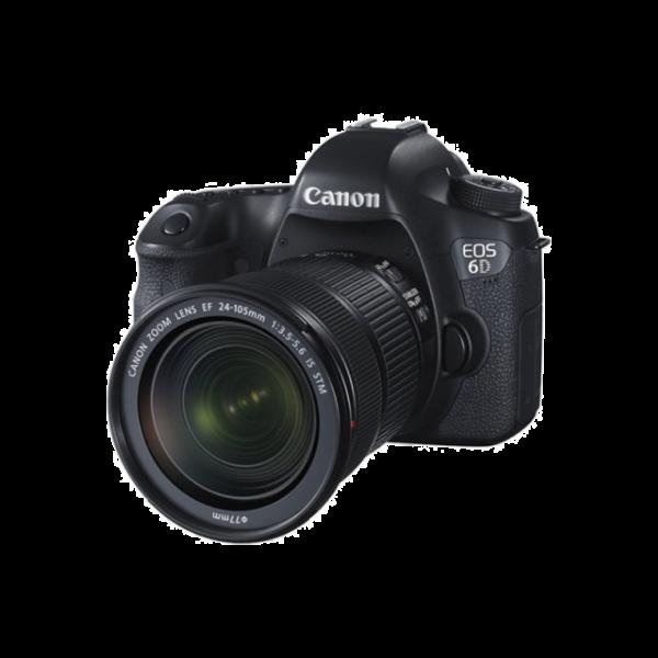 دوربین عکاسی دیجیتال EOS 6D