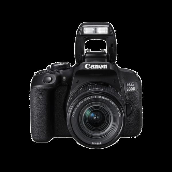 دوربین عکاسی دیجیتال EOS 800D
