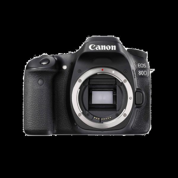 دوربین عکاسی دیجیتال EOS 80D