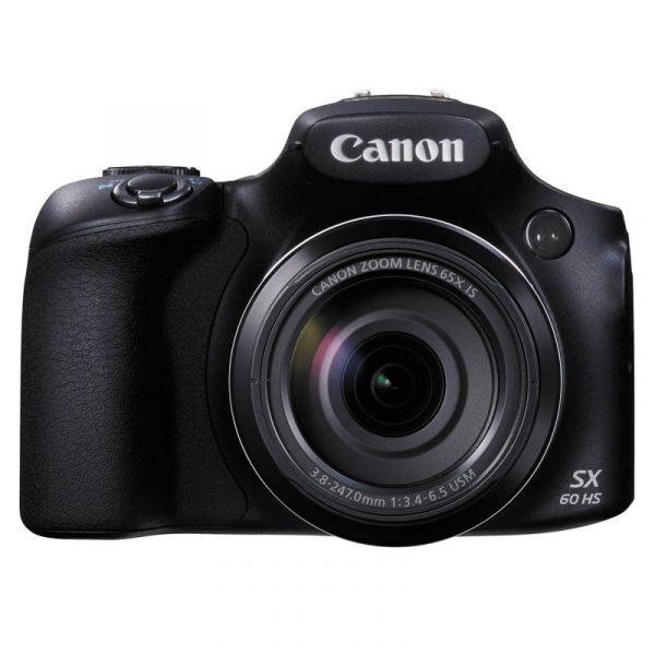 دوربین عکاسی دیجیتال powershot SX60 HS