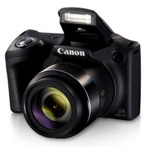 دوربین عکاسی دیجیتال powershot SX430 IS