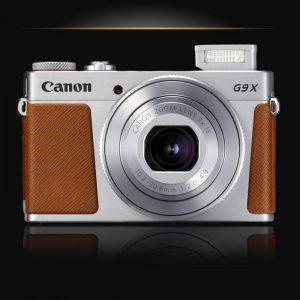 دوربین عکاسی دیجیتال powershot G9X II