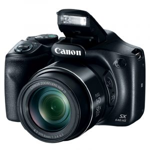 دوربین عکاسی دیجیتال powershot SX540 HS