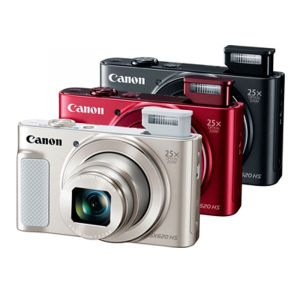 دوربین عکاسی دیجیتال powershot SX620 HS