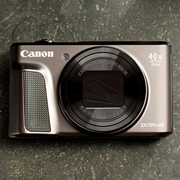 دوربین عکاسی دیجیتال powershot SX720 HS
