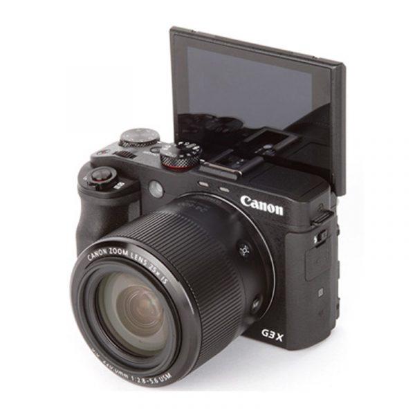 دوربین عکاسی دیجیتال Canon Power-shot G3X